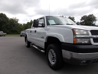 2004 Chevrolet Silverado 2500HD Shelbyville, TN 8