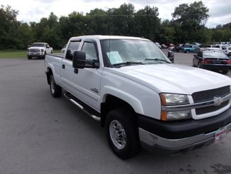 2004 Chevrolet Silverado 2500HD Shelbyville, TN 9