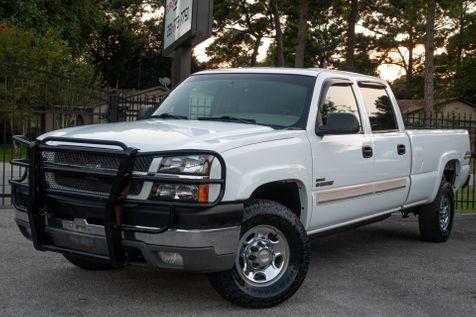 2004 Chevrolet Silverado 2500HD LS in , Texas