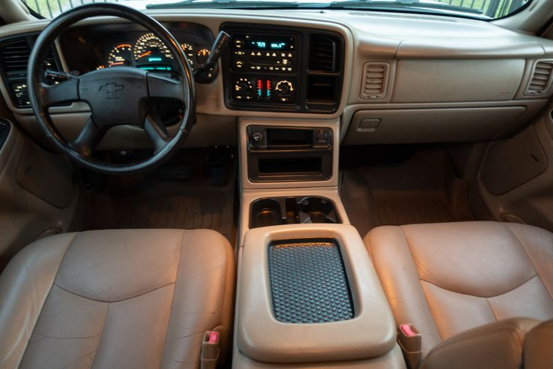 2004 Chevrolet Silverado 2500HD LS   Texas  EURO 2 MOTORS  in , Texas