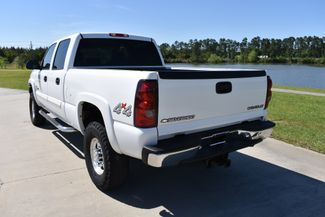 2004 Chevrolet Silverado 2500HD Walker, Louisiana 3