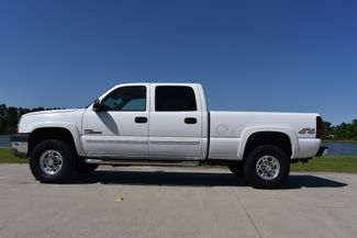 2004 Chevrolet Silverado 2500HD Walker, Louisiana 2