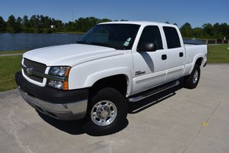 2004 Chevrolet Silverado 2500HD Walker, Louisiana 1