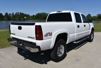 2004 Chevrolet Silverado 2500HD Walker, Louisiana 7