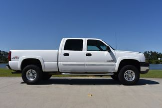 2004 Chevrolet Silverado 2500HD Walker, Louisiana 6