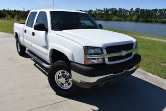 2004 Chevrolet Silverado 2500HD Walker, Louisiana 5