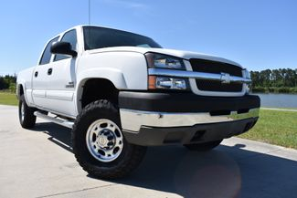 2004 Chevrolet Silverado 2500HD Walker, Louisiana 4