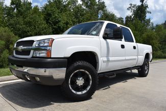 2004 Chevrolet Silverado 2500HD LT in Walker, LA 70785