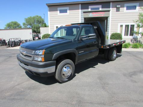 2004 Chevrolet Silverado 3500 4x2 Tipper Bed  in St Cloud, MN