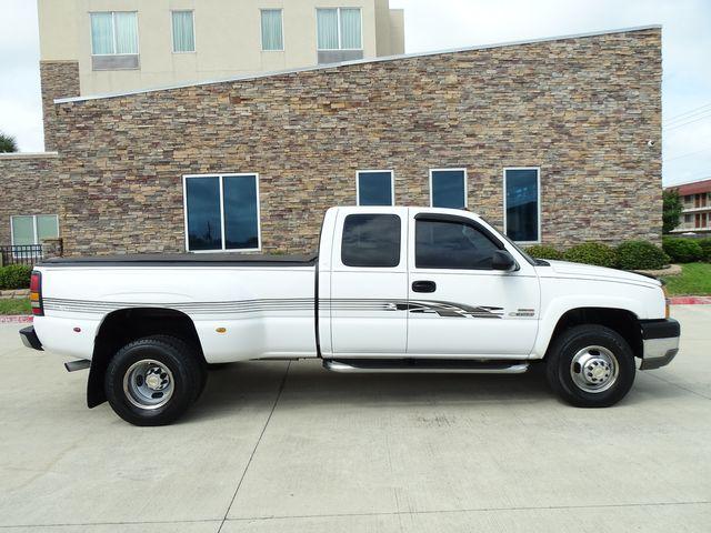 2004 Chevrolet Silverado 3500 in Corpus Christi, TX 78412