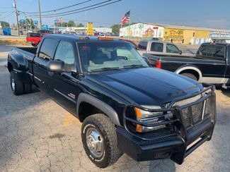 2004 Chevrolet Silverado 3500 LT  city GA  Global Motorsports  in Gainesville, GA
