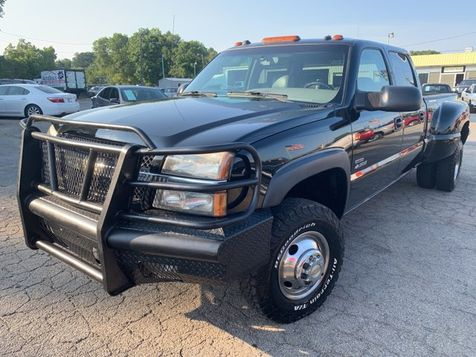 2004 Chevrolet Silverado 3500 LT in Gainesville, GA