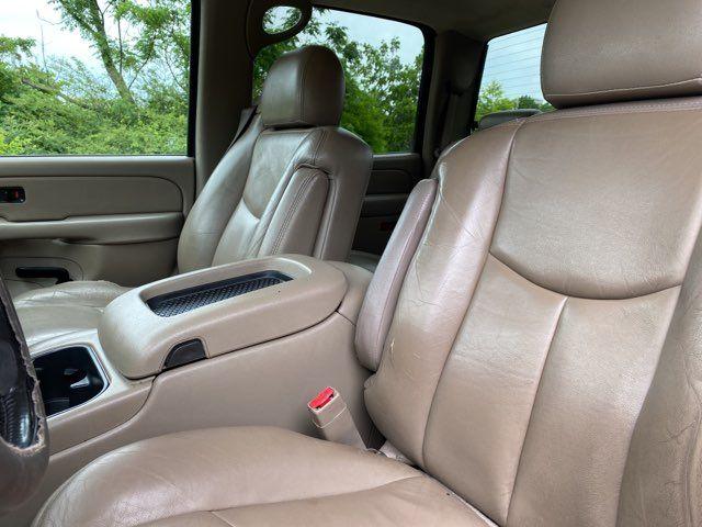 2004 Chevrolet Silverado LT 4X4 in Carrollton, TX 75006
