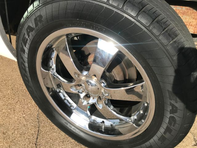 2004 Chevrolet Silverado 1500 LT w/20in. Wheels in Plano, Texas 75074