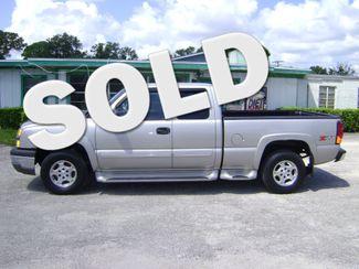 2004 Chevrolet SILVERADO Z71 4X4 in Fort Pierce, FL