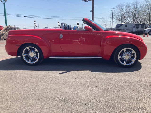 2004 Chevrolet SSR 1 of only 1547 made WITH 14P CODE LS in Boerne, Texas 78006