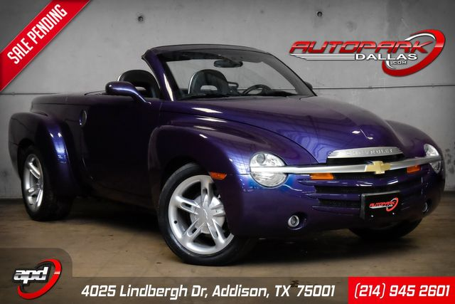2004 Chevrolet SSR LS in Addison, TX 75001