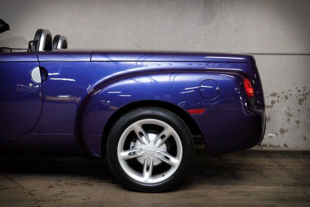 2004 Chevrolet SSR LS in Addison, TX 75001