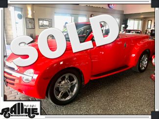 2004 Chevrolet SSR LS in Burlington, WA 98233