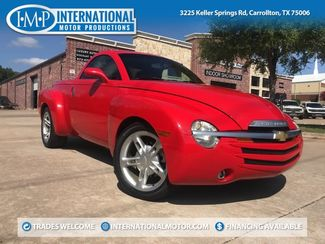 2004 Chevrolet SSR LS in Carrollton, TX 75006
