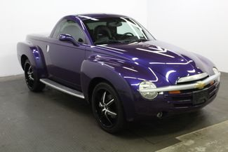 2004 Chevrolet SSR LS in Cincinnati, OH 45240