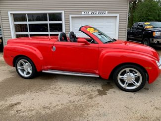 2004 Chevrolet SSR LS in Clinton, IA 52732