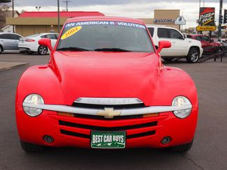 2004 Chevrolet SSR LS Englewood, CO 1