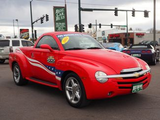 2004 Chevrolet SSR LS Englewood, CO 2