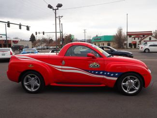 2004 Chevrolet SSR LS Englewood, CO 3