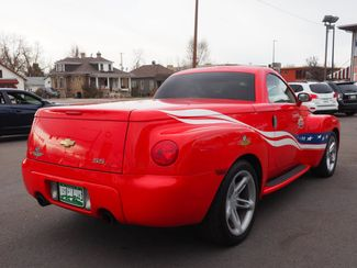 2004 Chevrolet SSR LS Englewood, CO 5