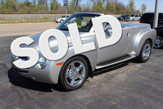2004 Chevrolet SSR LS | Granite City, Illinois | MasterCars Company Inc. in Granite City Illinois