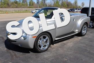 2004 Chevrolet SSR LS   Granite City, Illinois   MasterCars Company Inc. in Granite City Illinois
