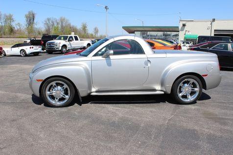 2004 Chevrolet SSR LS   Granite City, Illinois   MasterCars Company Inc. in Granite City, Illinois