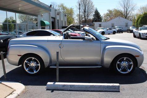 2004 Chevrolet SSR LS | Granite City, Illinois | MasterCars Company Inc. in Granite City, Illinois