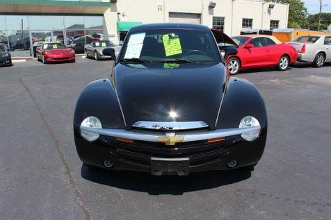 2004 Chevrolet SSR Convertible | Granite City, Illinois | MasterCars Company Inc. in Granite City, Illinois