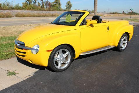 2004 Chevrolet SSR LS Convertible   Granite City, Illinois   MasterCars Company Inc. in Granite City, Illinois