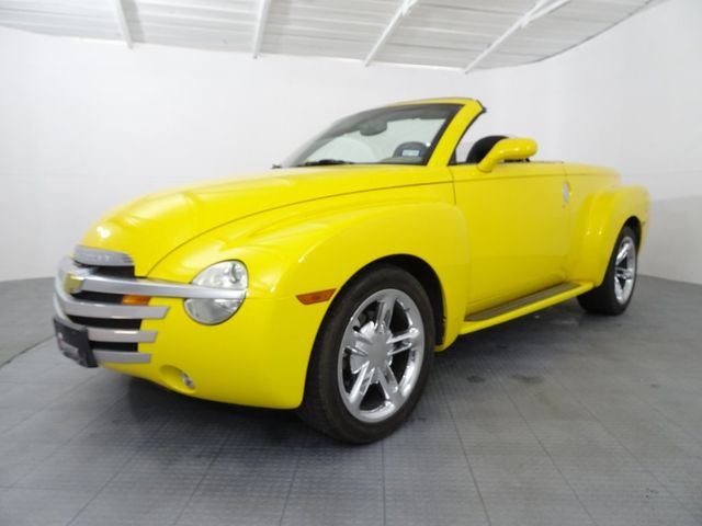 2004 Chevrolet SSR Base in McKinney, Texas 75070