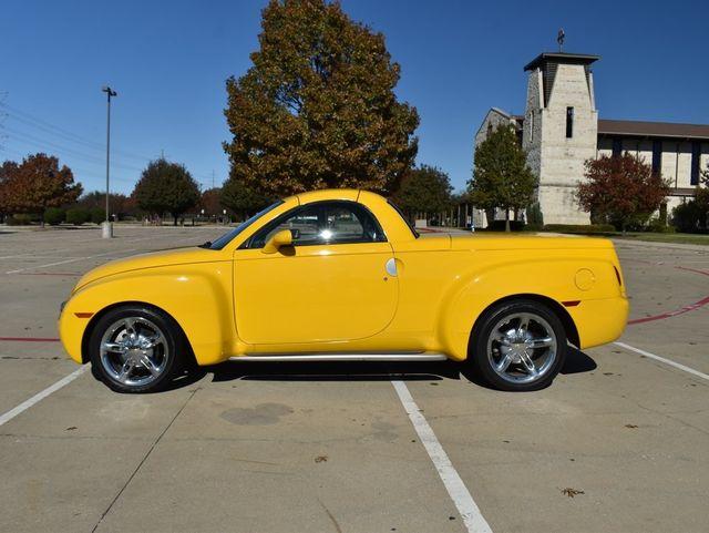 2004 Chevrolet SSR Base in McKinney, Texas 75070
