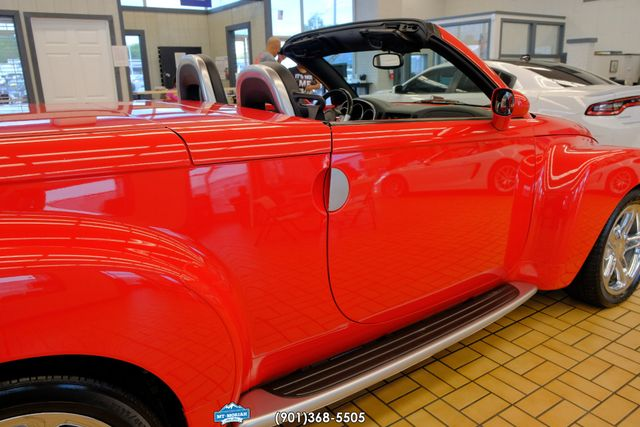 2004 Chevrolet SSR LS in Memphis, Tennessee 38115