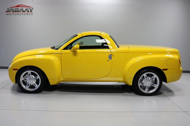 2004 Chevrolet SSR LS Merrillville, Indiana 22