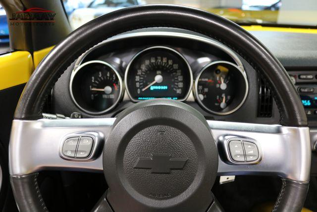 2004 Chevrolet SSR LS Merrillville, Indiana 15