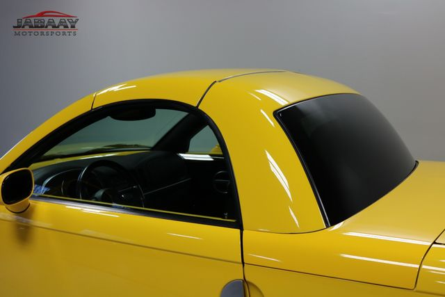 2004 Chevrolet SSR LS Merrillville, Indiana 24