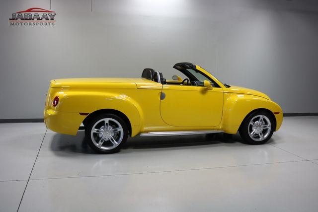 2004 Chevrolet SSR LS Merrillville, Indiana 37