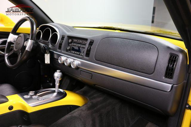 2004 Chevrolet SSR LS Merrillville, Indiana 14
