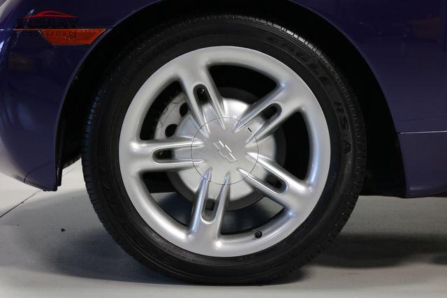 2004 Chevrolet SSR LS Merrillville, Indiana 41