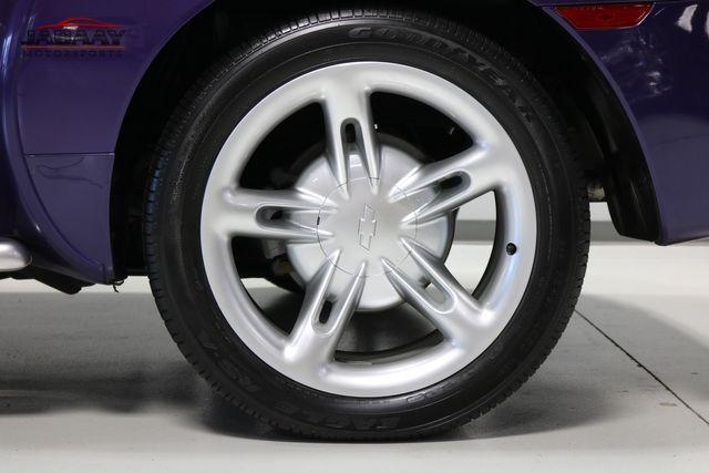 2004 Chevrolet SSR LS Merrillville, Indiana 42