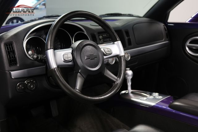 2004 Chevrolet SSR LS Merrillville, Indiana 9