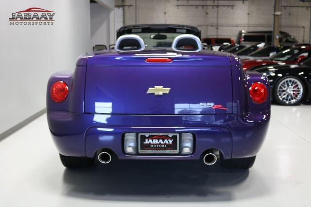 2004 Chevrolet SSR LS Merrillville, Indiana 3