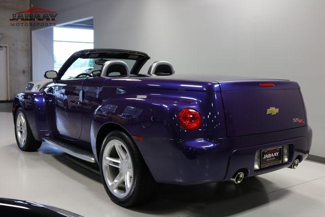 2004 Chevrolet SSR LS Merrillville, Indiana 2
