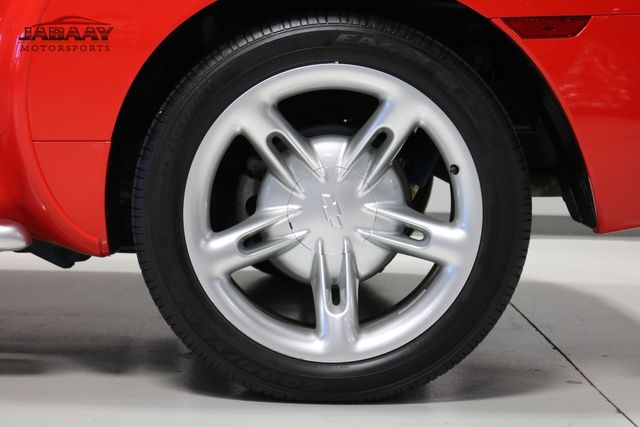 2004 Chevrolet SSR LS Merrillville, Indiana 43